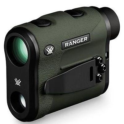 rangefinder on a white background