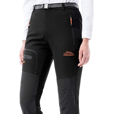 pants on a white background