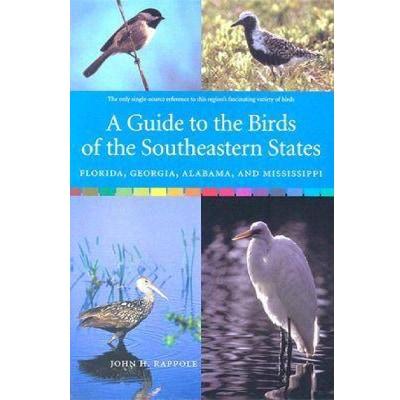 bird field guide