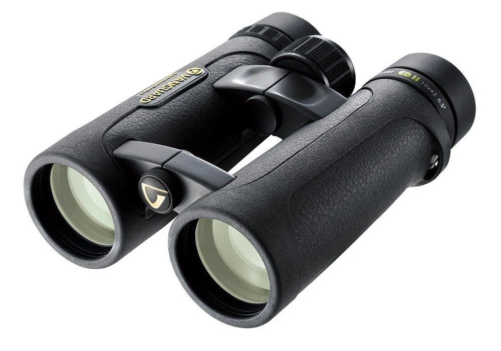 Vanguard Endeavor ED II binoculars