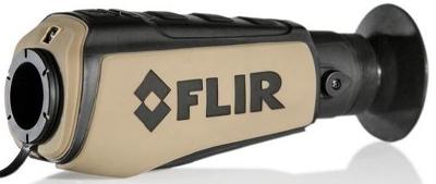 flir scout iii monocular