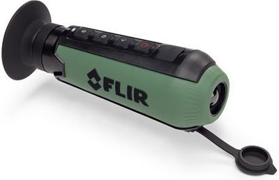 flir thermal monocular