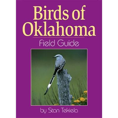 oklahoma bird guide