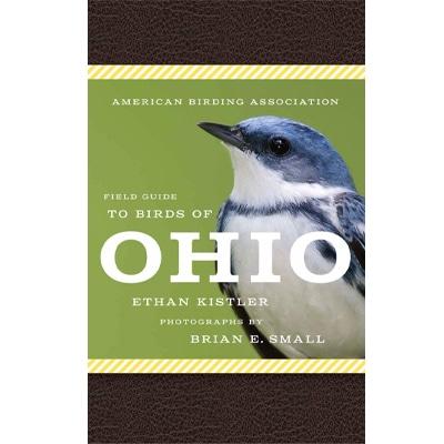ohio birds field guide
