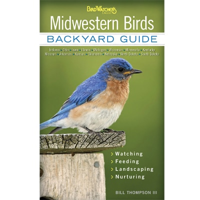 midwestern bird guide