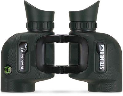 steiner predator binoculars