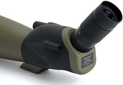 celestron ultima spotting scope