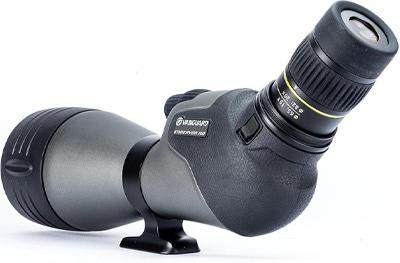 vanguard spotting scope